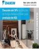 Campanha Energias Renováveis DAIKIN 2016